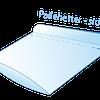 Pallehette fra Baca med sidesveis