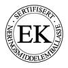 Med EK-sertifikatet på plass har Bacaplast sikret ødvendig og tilstrekkelig dekning for alle forskriftsmessige krav
