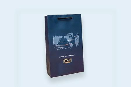Gaveposer, emballasje for butikker