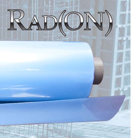Baca radonsperre for optimal radonbeskyttelse.