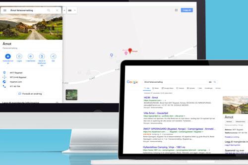 Google Min bedrift er et viktig verktøy. Det hjelper virksomheten din å samhandle med målgruppen din. Det hjelper også til med å gi nyttig informasjon til nåværende og potensielle kunder.
