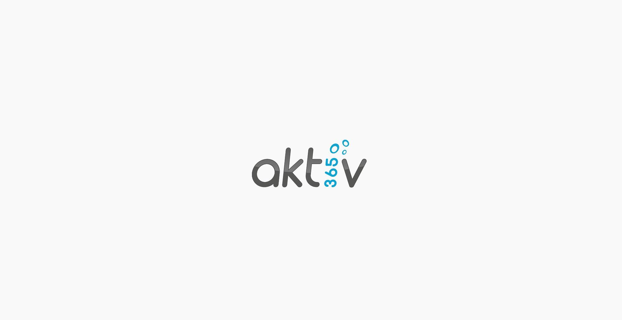 Logo designe for Aktiv