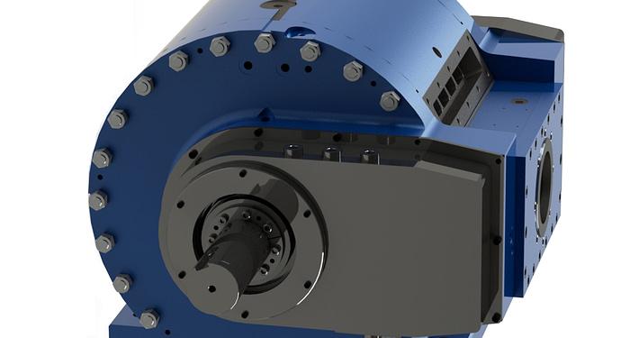 Tocircle Industries AS kompressorteknologi