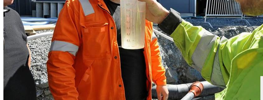 Fiskeslam-til-gjødsel-lyd-strøm