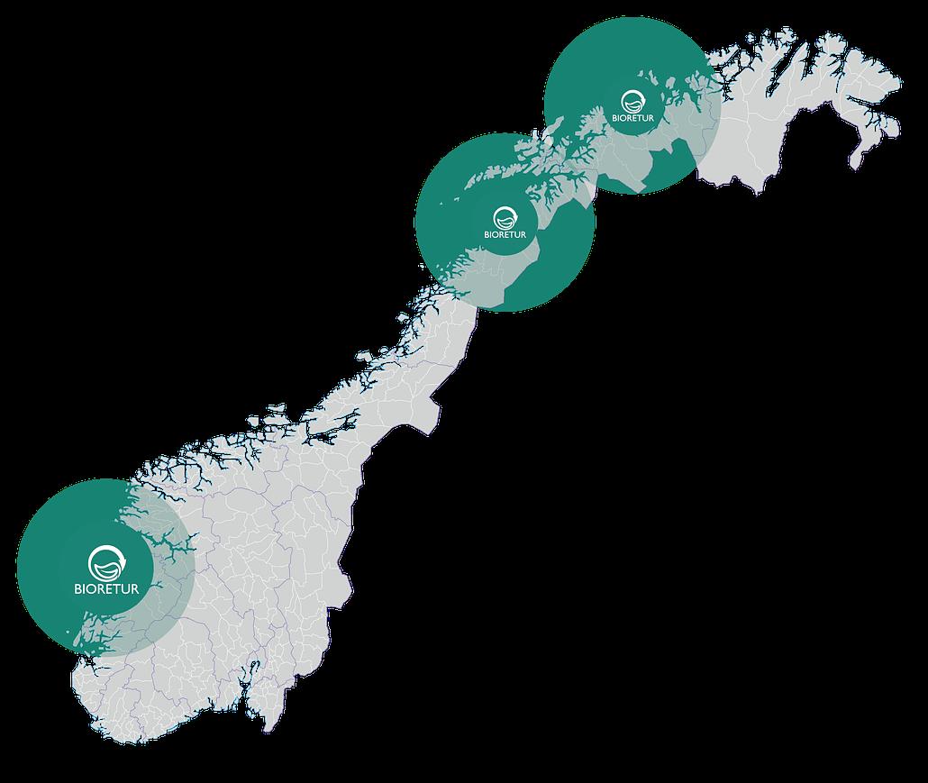 Regionskontor Bioretur