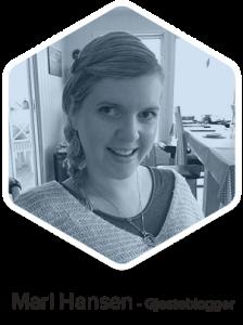 Mari Hansen gjesteblogger om reklametekst