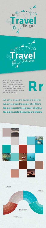 Branding for reiselivsbedrift - Utvikling og design av attraktive, troverdige og unike merkevarer