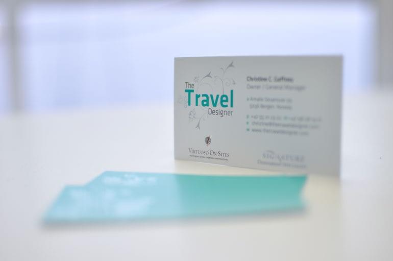 Branding reiselivsbedrift