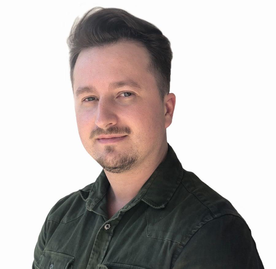 Hjan Robert Korneliussen - Snitt Reklamebyrå Bergen