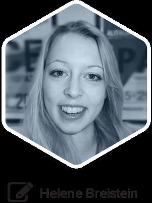 Prosjektleder og designer i Snitt Reklamebyrå blogger om webdesign