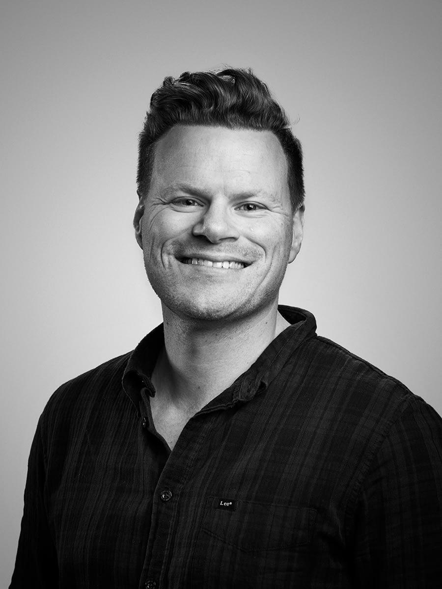 Anders Børresen